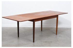 Thumb 1960s extending dining table 0