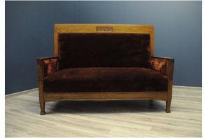 Thumb antique sofa 1940s 0