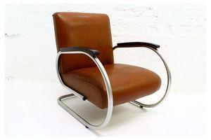 Thumb tubax easy chair 1950 0