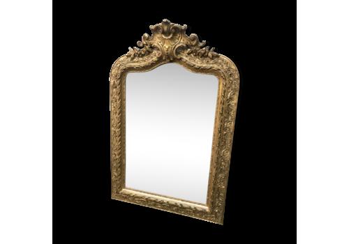Mirror Louis Philippe