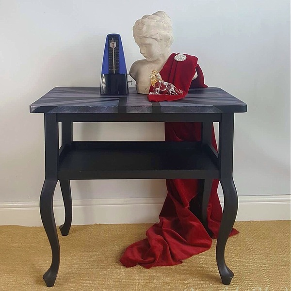 Union Jack Table