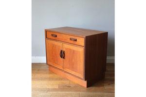 Thumb vintage midcentury 1970 s g plan two door cabinet 0