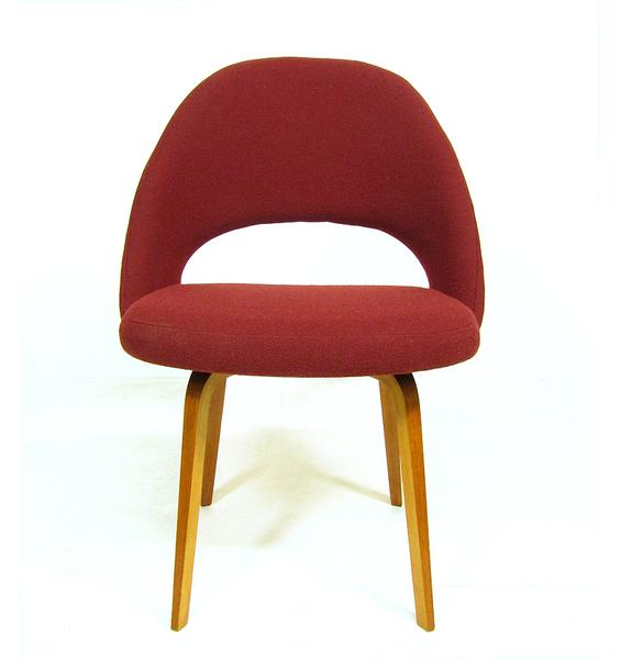 Executive Chair By Eero Saarinen For Knoll