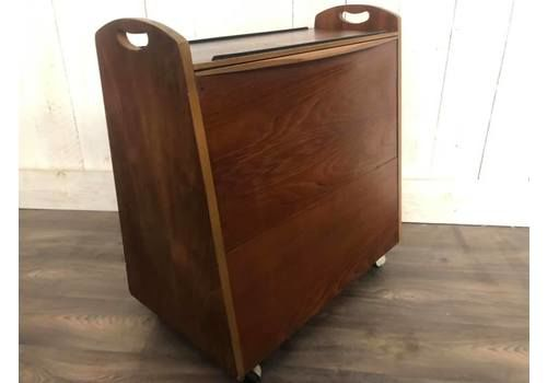 Mid Century Drinks Cocktail Cabinet