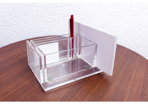 Pen Holder And Letter Holder Guzzini Style