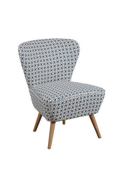 Accent Chair Bedroom Living Room Armchair