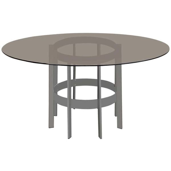Merrow Associates Dining Room Table By Richard Young, Circa 1970s