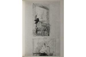 Thumb braque georges after facsimile in heliogravure intimate notebooks 101 1950s 0