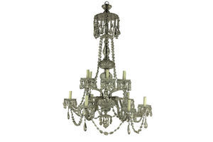 Thumb a large english cut glass chandelier 38569c38 6bfc 410b a83a e4373d61bb0a 0