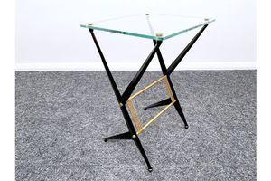 Thumb 1950 s italian side table by angelo ostuni 1950s angelo ostuni 0