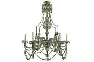 Thumb a fine english george iii cut glass chandelier cf79b659 5bb4 45a5 b953 1554a6c11227 0