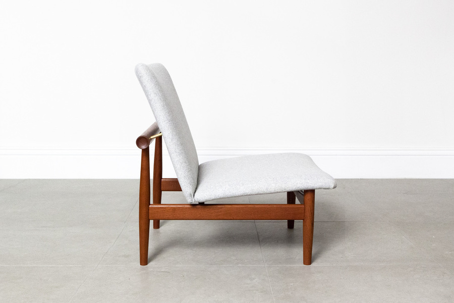 Finn Juhl 'Japan' Chair, Model 137 photo 1
