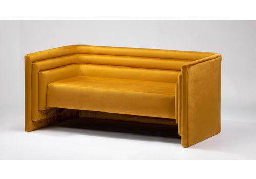 The Art Deco Streamline Sofa.