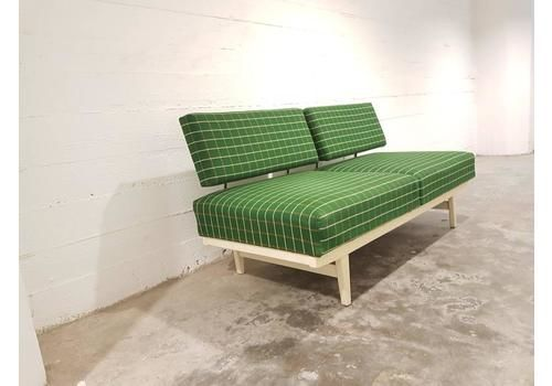 Vintage Mid Century 'Stella' Magic Daybed By Wilhelm Knoll, 1960s