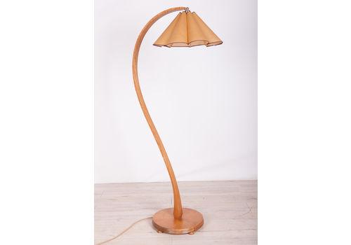 Art Deco Floor Lamp, 1930s