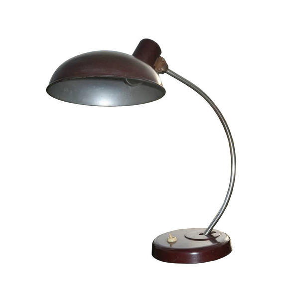 Helion Arnstadt Desk Lamp