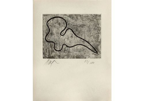 Jean   Hans Arp Composition 422 1966