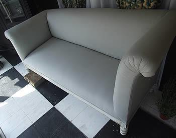 19th Century French Sofa photo 1