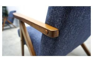 Thumb mid century easy chairs model b 310 var in navy blue 0