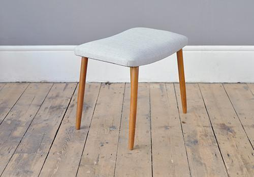 Matching Footstools photo 1