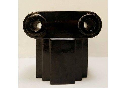 Florio Keramia Design   Black