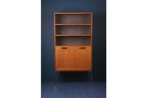 Thumb g plan sierra 1960s teak grey drinks cabinet bookcase a955724c a5fe 4fe9 b265 9f878d0b79e5 0
