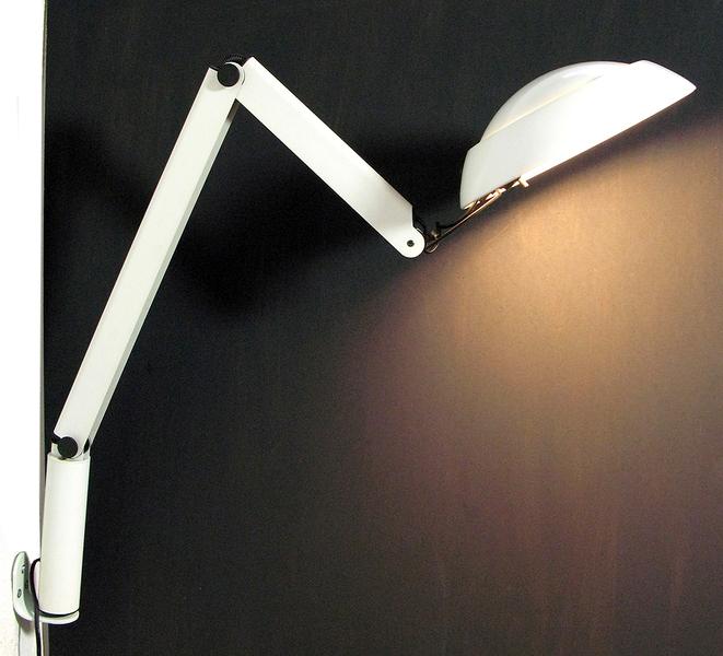 Jorgen Gammelgaard Architect's Lamp photo 1