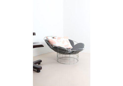 Verner Panton Peacock Chair