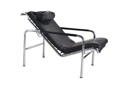Genni Model Armchair For Zanotta