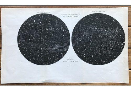 1872 The Celestial Sphere