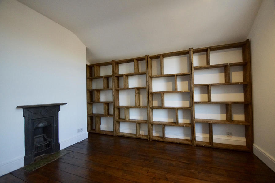Bespoke Made To Order Pigeon Holes Home Or Office Furniture Rustic / Industrial   Cafe   Restaurant   Shop Fittings