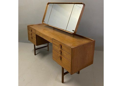 Meredew Dressing Table, Mid 20th Century