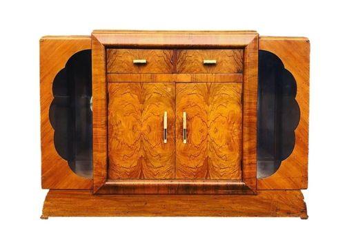 Art Deco Sideboard Drinks Cabinet