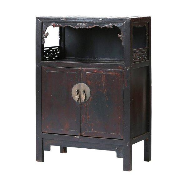 Chinese Wan Li Kitchen Cabinet From Beijing photo 1