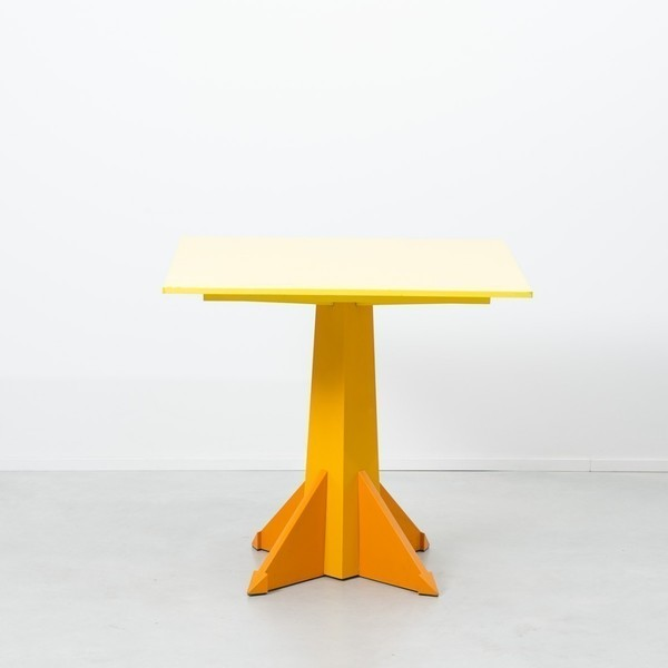Castelli Ferrieri For Kartell Postmodern Table