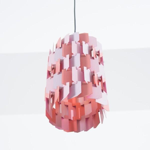 Louis Weisdorf For Lyfa Facet Pop Lamp  photo 1