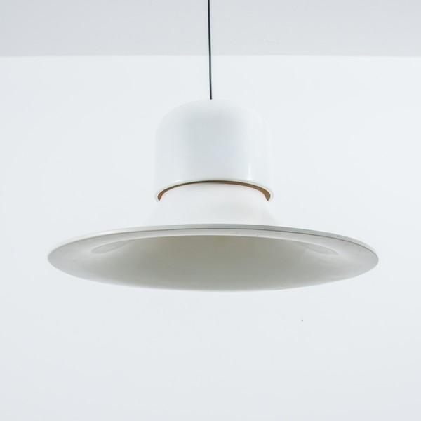 Stilnovo White Pendant Lamp photo 1