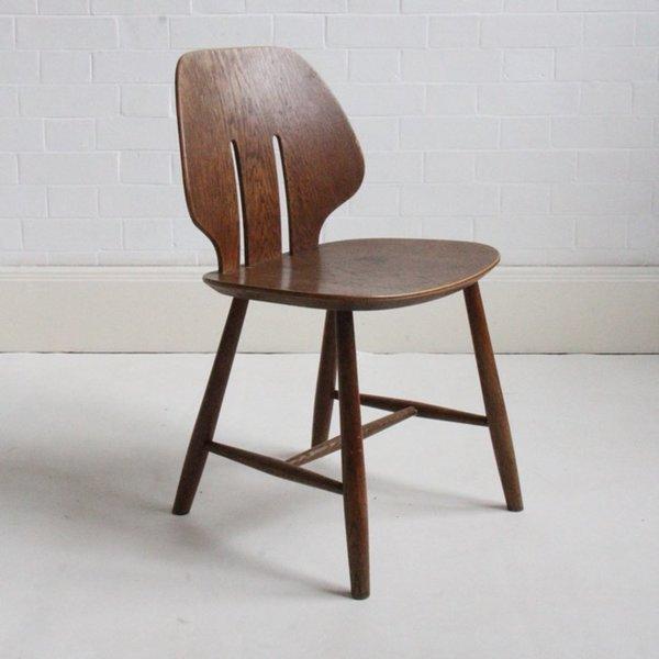 Ejvind Johansson For Fdb Mobler J67 Chair photo 1