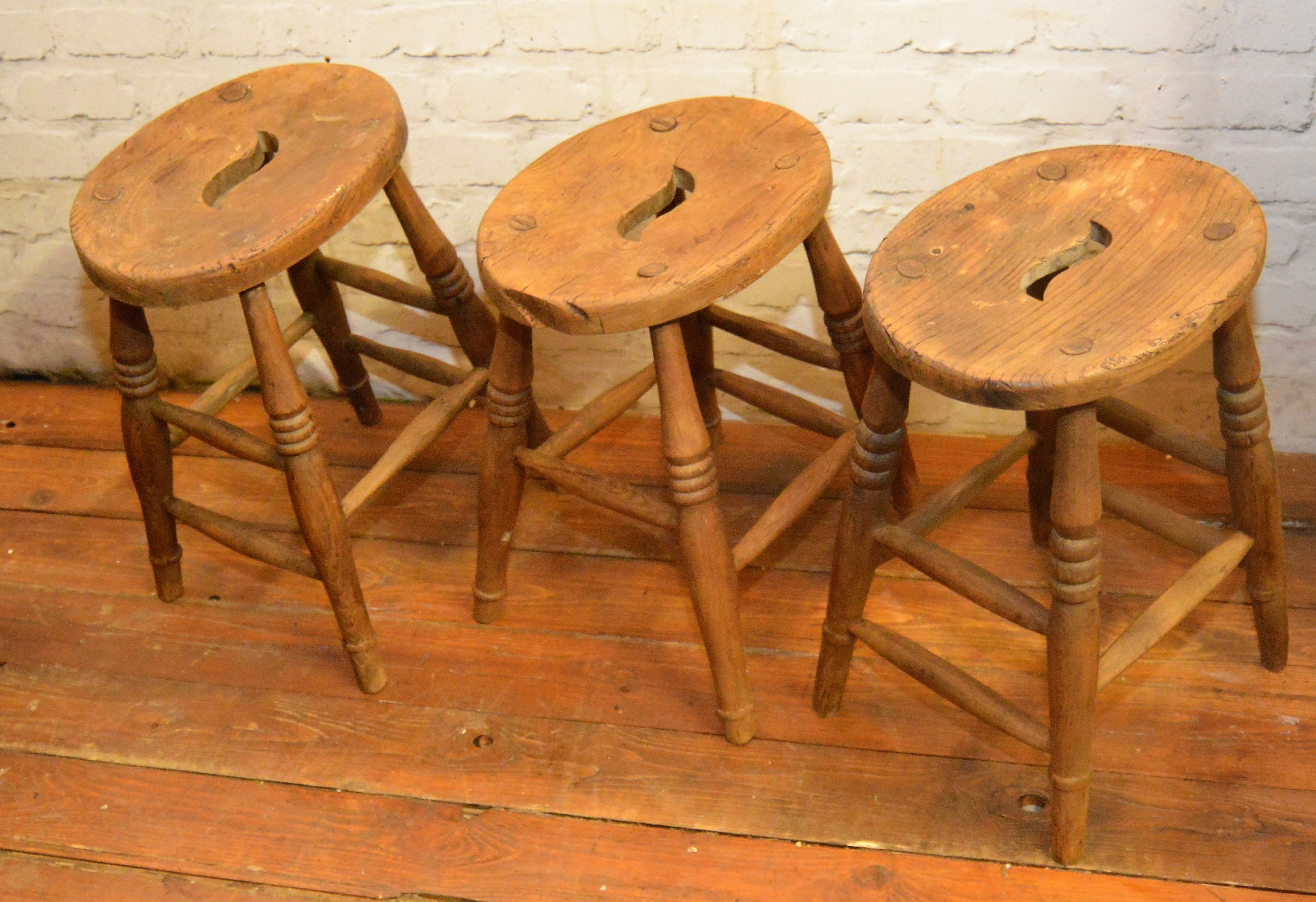 Enjoyable 10 Available Victorian Stools Antique Industrial Kitchen Retro Seating Cafe Wooden School Old Ocoug Best Dining Table And Chair Ideas Images Ocougorg