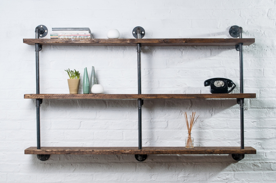 Private Listing For Naomi James Style Shelves