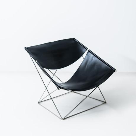 Pierre Paulin Butterfly F675 Chairs photo 1