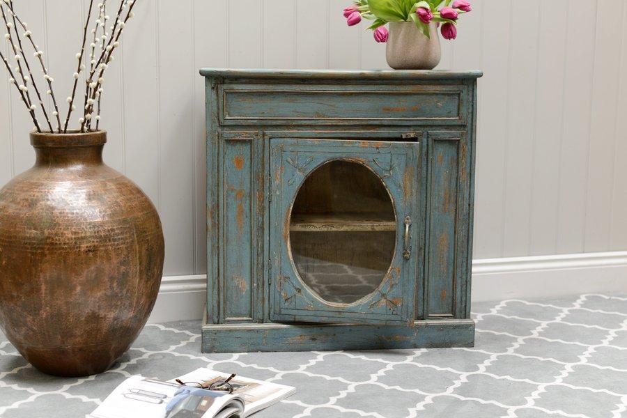 Vintage Cabinet 120