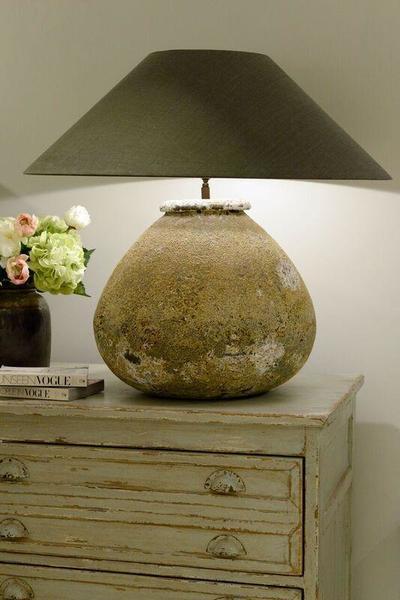 Bellimo Vase Lamp