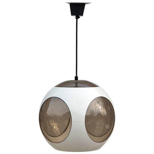 1970s Space Age Ufo Lamp By Luigi Colani