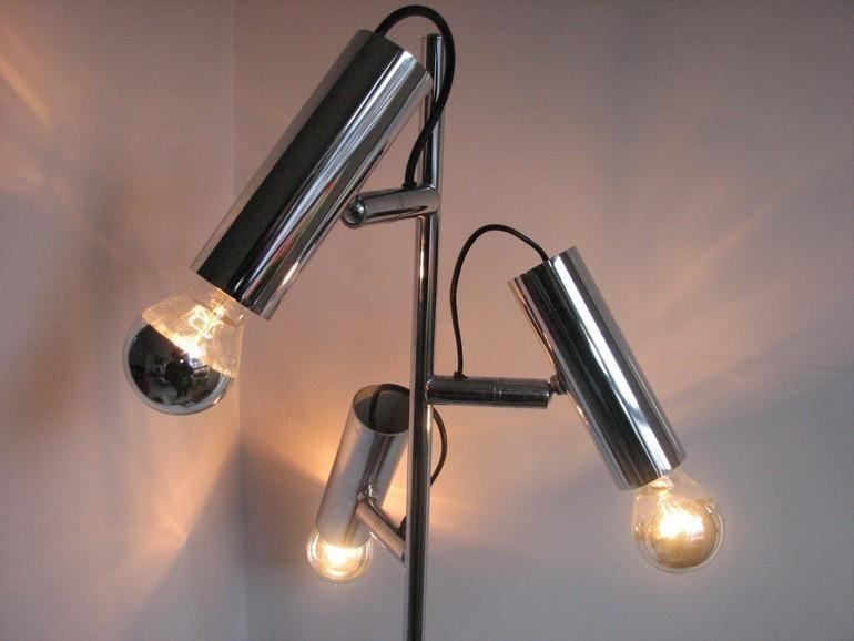 1960s Standard Lamp