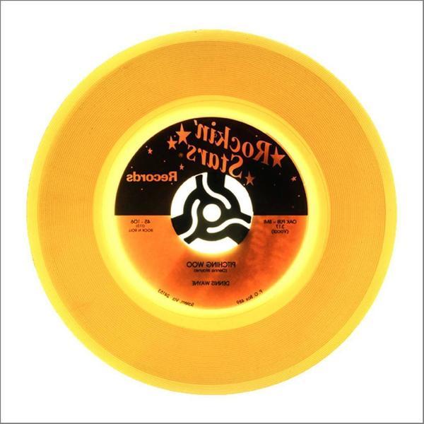 Heidler & Heeps B Side Vinyl Collection, Rock 'N' Roll 2016